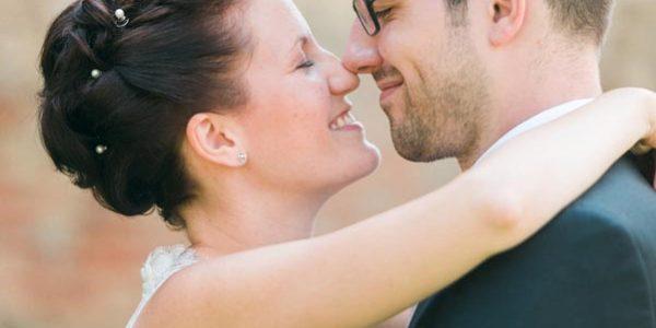 Romantikurlaub zu zweit