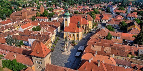 Hello Sommer- Urlaub in Ungarn